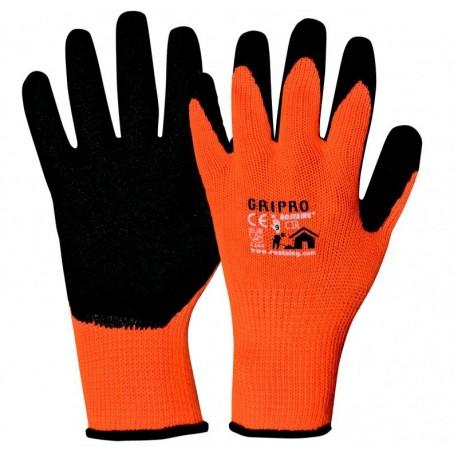 Pracovní rukavice Gripro