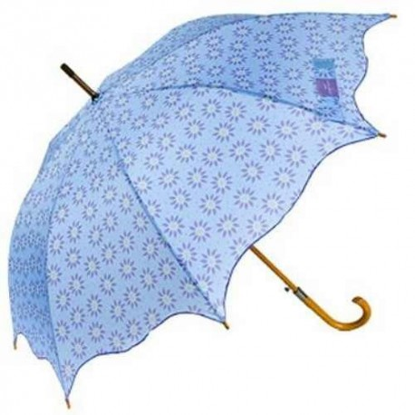 Deštník Laura Ashley - levandulový