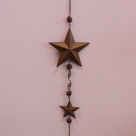 Hvězda - závěs