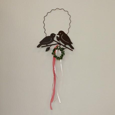 Závěsná dekorace ptáčci