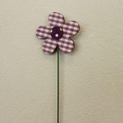 Zápich - fialový