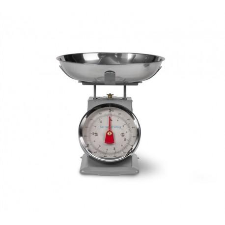 Kuchyňská retro  váha