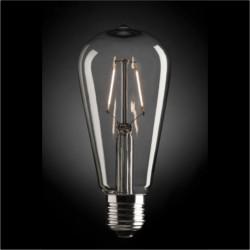 Žárovka Edison hruška