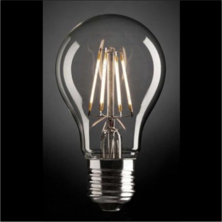 Žárovka Edison klasická