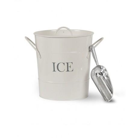 Nádoba na led - křídová