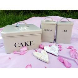 Dózy - koláč, káva, čaj