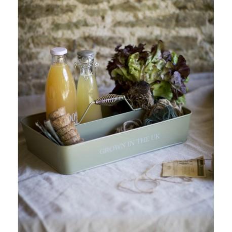 Zahradnický košík/přepravka