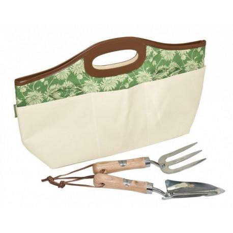 Zahradní sada - taška s nářadím