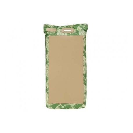 Klekací podložka Laura Ashley zelená