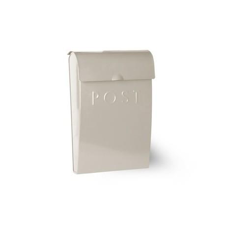 Poštovní schránka - jílová