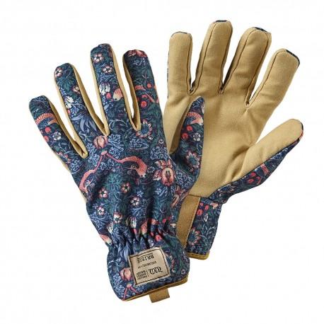 Zahradnické rukavice William Morris Strawberry Thief