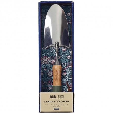 Zahradnická lopatka William Morris