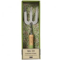 Zahradnická vidlička William Morris Honeysuckle
