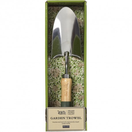 Zahradnická lopatka William Morris Honeysuckle