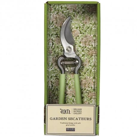 Zahradnické nůžky William Morris Honeysuckle