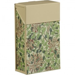 Plechová krabička na semínka William Morris Honeysuckle