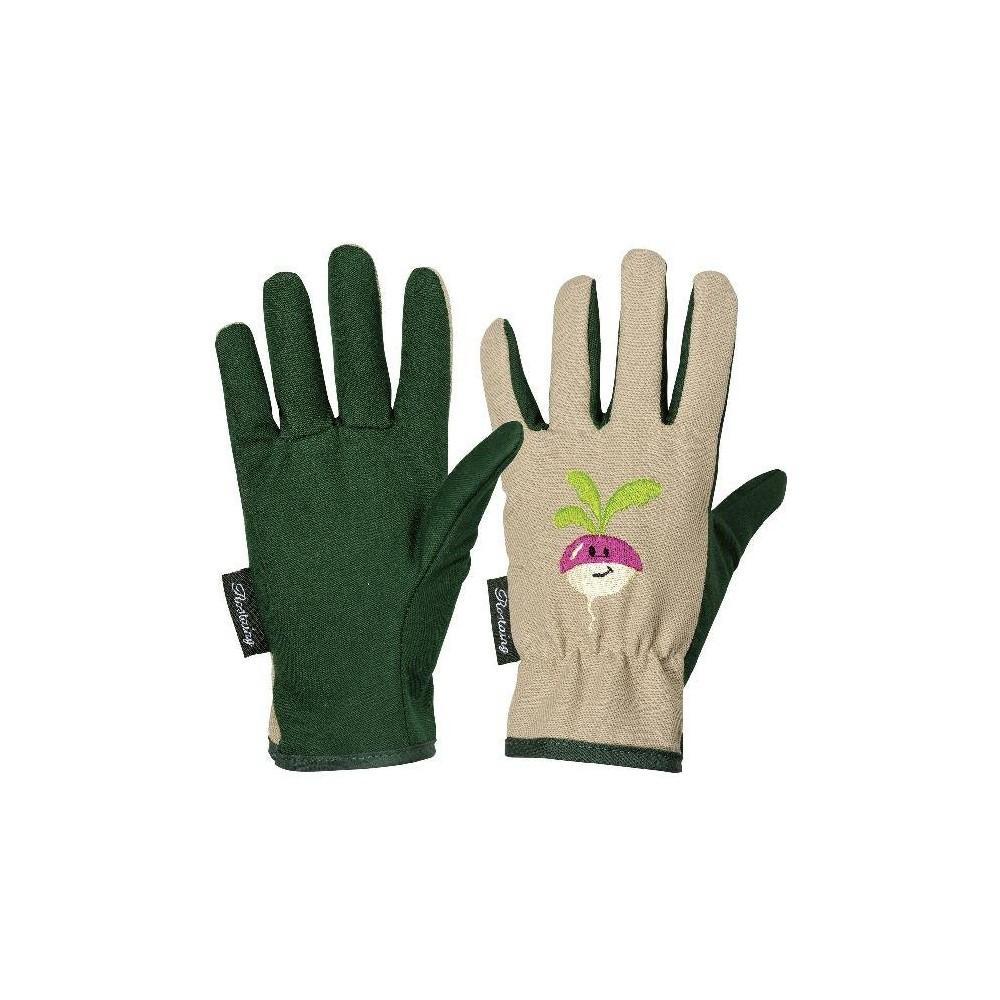 794a5587f62 Dětské zahradní rukavice Tool