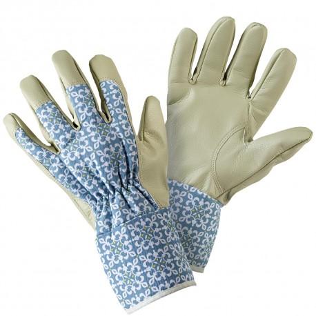 Dámskéí rukavice Maroko prodloužené