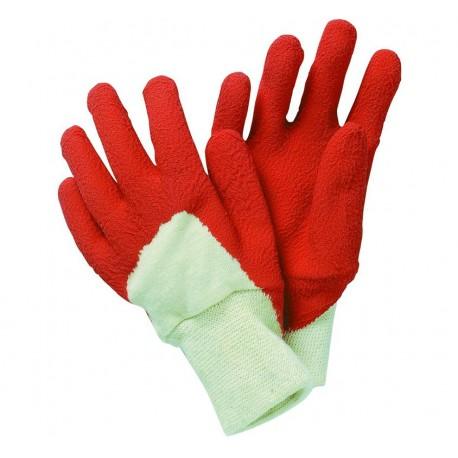 47dd0b53314 Dětské zahradní rukavice Boutchou