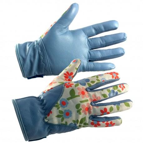 Dámské kožené rukavice Daisy