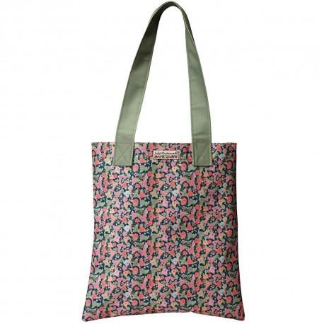Taška nákupní zelená (Julie D)