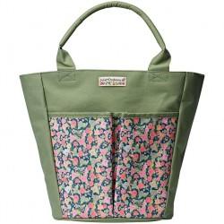 Taška na zahradní nářadí zelená (Julie D)