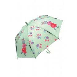 Dětský deštník Peter Rabbit světlý