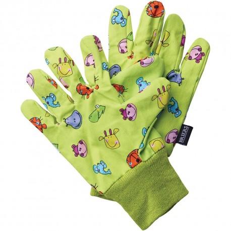 Dětské rukavice Džungle