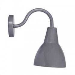 Venkovní lampa Montrose - charcoal