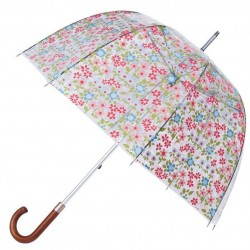 Dámský průhledný deštník Laura Ashley