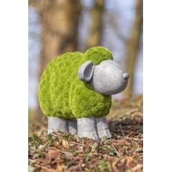 Dekorace do zahrady - ovce