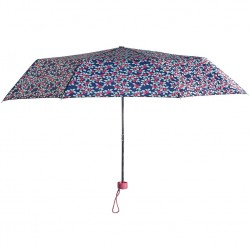 Skládací deštník - brusinka