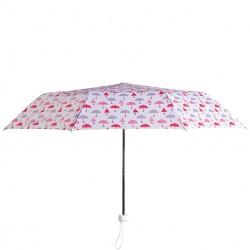 Skládací deštník - deštník