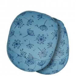 Nákoleníky/chrániče kolen - modré