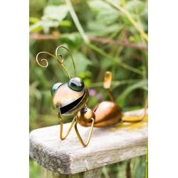 Dekorace do zahrady - mravenec Suzie