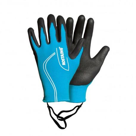 Dětské rukavice Maxteen - modré