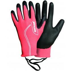 Dětské rukavice Maxteen - růžové