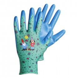 Dětské rukavice Trpaslík