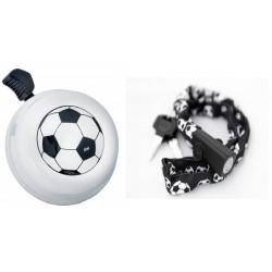 Sada fotbalový míč
