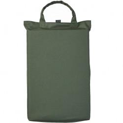 Klekací podložka - zelená