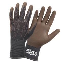 Pracovní rukavice Roots