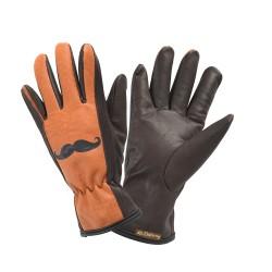 Pánské kožené rukavice Mister