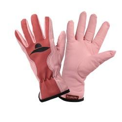 Dámské kožené rukavice Miss