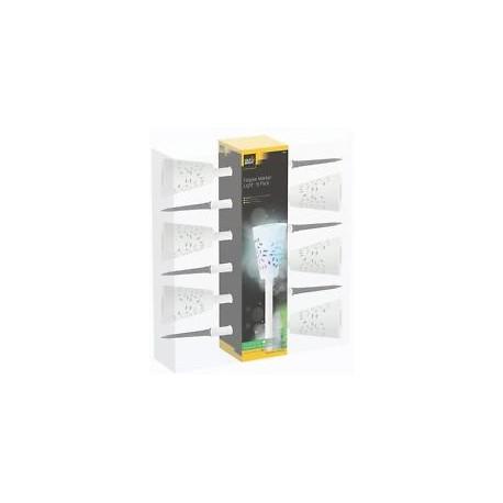 Sada solárních světel -filigree