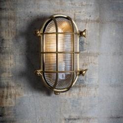 Nástěnná lampa Devonport