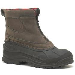 Pánská obuv na zahradu