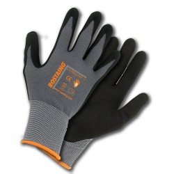 Pracovní rukavice NBR GRIP