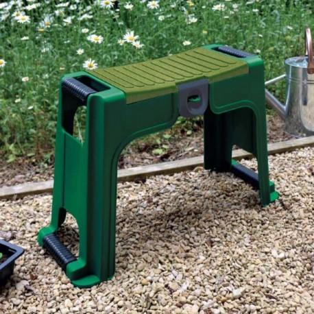 Zahradní klekátko/sedátko