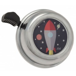 Zvonek na kolo - raketa