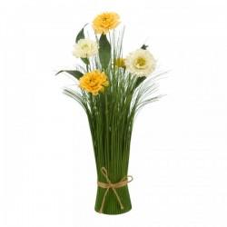 Umělá kytice 40 cm